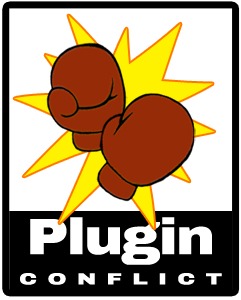 How to Resolve a Plugin Conflict