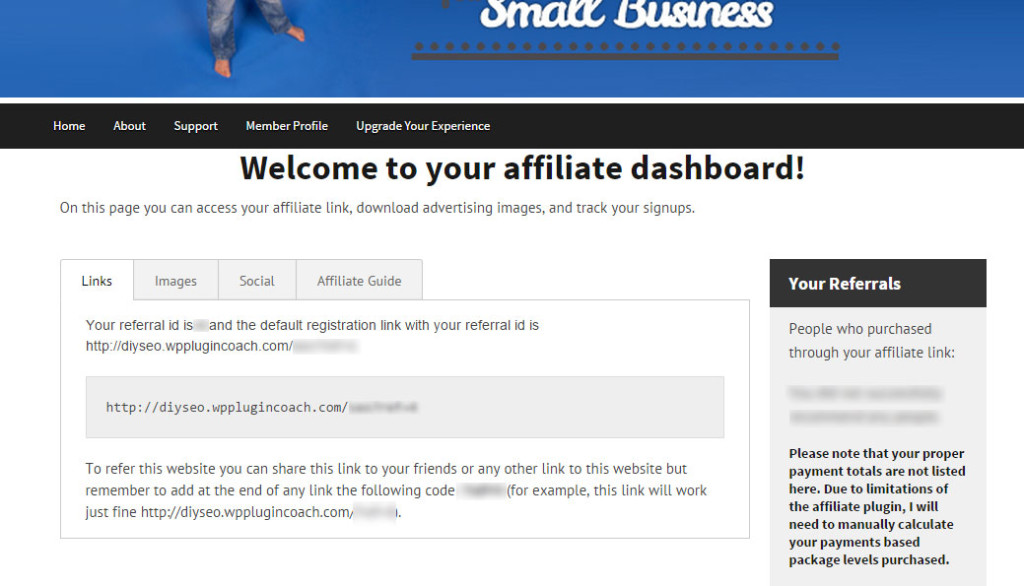 Affiliate Plugin That Works with Optimize Press